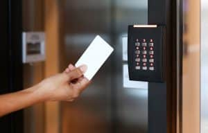 PSA provides access control systems for Houston companies