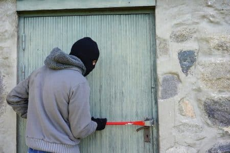 how to deter burglars From Your Business